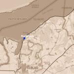 Mapa dojazdu 01